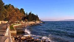 Selce - Croatia