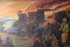 Нажми чтоб закрыть Environment, Painting, Art, Art Background, Painting Art, Kunst, Paintings, Performing Arts, Painted Canvas