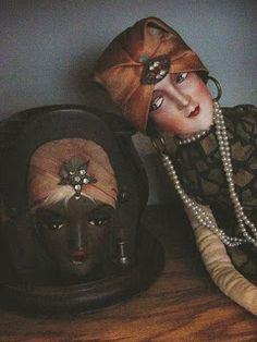 Frau Wulf's Boudoir Doll Blog: Search results for dispenser