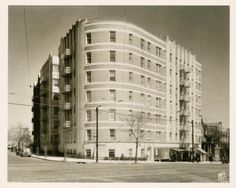 1804 Harrison Avenue, Bronx, NYC, New York  Historic 1930s Photo