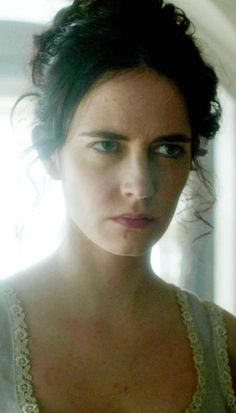 "Eva Green | 'Penny Dreadful' S2E9 ""And Hell Itself My Only Foe"""