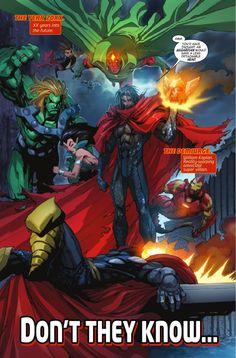 Marvel LGBT