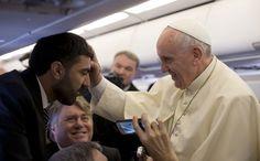 Papa Francisco: Diversidade «não deve provocar rejeição» porque «variedade é sempre enriquecimento» | Secretariado Nacional da Pastoral da Cultura