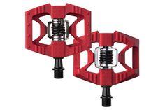 CRANK BROTHERS Double Shot 1, pedali flat e automatici contemporaneamente ed economici