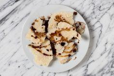 Parmigiano-Reggiano and Aged Vinegar: Massimo Bottura's Instant, No-Cook Appetizer photo