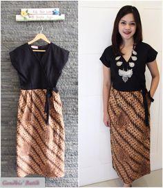 gendhis batik