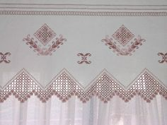 Hardanger by lela Embroidery Designs, Types Of Embroidery, Learn Embroidery, Embroidery For Beginners, Embroidery Techniques, Embroidery Patterns, Hand Embroidery, Doily Patterns, Dress Patterns