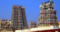 Rameshwaram And Madurai 4 Star Package