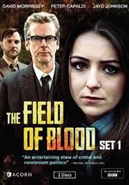 Image result for field of blood tv