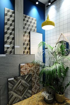 Decorative Hardware Agenda: Cersaie 2019 - Cersaie 2019 in Bologna (Italy) is one of the most expected design events among the bathroom design lovers because i Latest Bathroom Designs, Modular Structure, Decorative Tile, Amazing Bathrooms, Bathroom Inspiration, Surface Design, Design Projects, Interior Design, Showroom Ideas