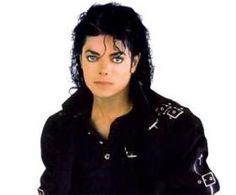 Michael Jackson   from the 80's and 90's...how I remember him