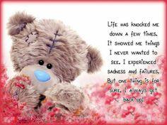 Life has...