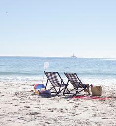 Just shootin' the breeze… #summer #beach #picknpay