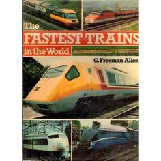 The Fastest Trains in the World (Hardcover)  http://www.amazon.com/dp/0684160757/?tag=heatipandoth-20  0684160757  For More Big Discount, Visit Here http://amazone-storee.blogspot.com/