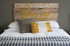 30 coole Ideen - bauen Sie selbst aus Holz Paletten Möbel