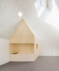 COBE's kindergarten in Frederiksberg looks like it was drawn by a child - News - Frameweb