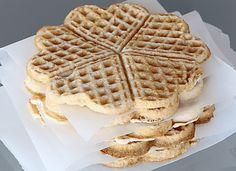 Waffle/Pancake Gluten Free Recipe