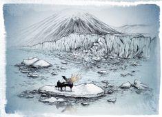 Despedir a los glaciares