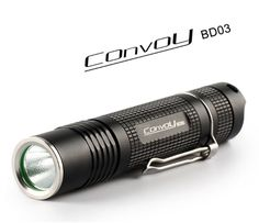 26.09$  Watch now - http://ali043.shopchina.info/go.php?t=32799002997 - Convoy flashlight CREE XML2 L2 U2 U2-A1 LED 18650 flashlight LED flashlight ,torch,lantern,self defense,camping light, lamp  #aliexpresschina