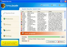System Security! How to remove #system #security-from your #computer