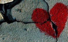 """Sei hai il cuore spezzato rischi davvero la salute In genere quando capita di leggere studi del genere la mia reazione è """"ecco come si sprecano i sol psiche cuore amore"""