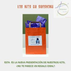 Kits para tejer tú mismo en Senshoku