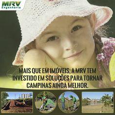 MRV Sustentável | Campinas