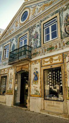 Intendente azulejo-csempe ház