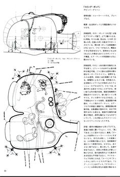 "Archigram ""Archigram"" Japan Edition Book, Kajima Shuppankai, 1999, P52"