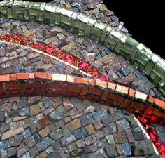 rachel sager mosaics | Rachel Sager Mosaics | Mosaic | Pinterest