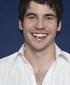 Rob James-Collier 9/23/76 British actor and model, o.a. known for the soap 'Coronation Street' and 'Downton Abbey'
