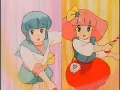 Minky Momo versus Creamy Mami (English Sub)