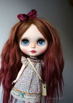 <3 | commission girl | Floriana | Flickr