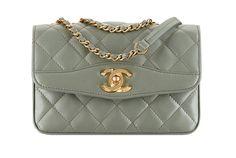 01b9fe2fdd64 ... Rectangular Mini Flap Bag