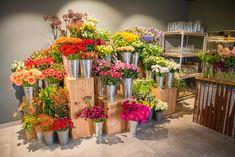 onze bloemenhoek#de mooiste bloemen#Bloem&Zus