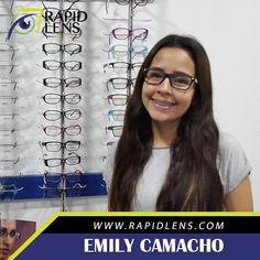 @milyevcp EMILY cAMACHO..necesitaba lentes y en #24HorasRapidlens consegui #MonturaRazzi y #Cristales Antirreflejos #ClienteFeliz #MejoresPrecios Rapid Lens CA. @rapidlens #CCSabanaGrande 0212-762.0083 www.rapidlens.com