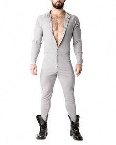 Union Suit NastyPig - Union Suits - Ideas of Union Suits Best Mens Fashion, Mens Fashion Suits, Mens Suits, Fashion Tips, Suit Men, Fashion Photo, Fashion Ideas, Mode Masculine, Long Underwear Mens