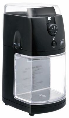 Melitta perfect touch II CG5B Electric coffee grinder ** Click image to review more details.