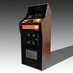 Are you looking to play or buy Vintage Games? Don't worry, We offer a variety of vintage game machines at best prices. To know more visit our store. Space Invaders, Gaming Cabinet, Pool Tables For Sale, Videogames, Best Spotify Playlists, Bartop Arcade, Arcade Room, Video Game Music, Retro Arcade