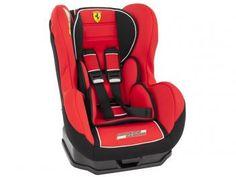 Cadeira para Auto Ferrari Cosmo SP - para Crianças até 25kg com as melhores condições você encontra no Magazine Shopspremium. Confira!