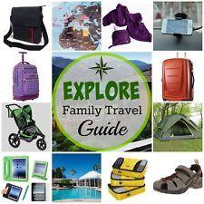 Family Travel & Adventure
