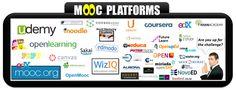 MOOC Development Platforms