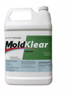 Completely evaporates dead mold spores.  This product features all natural ingredients so safe for people, pets and environment. No toxic chemical residue.  Ideal for your chemical sensitive clients and environments like schools, food services.