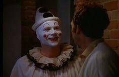 Creepiest Seinfeld episode ever!
