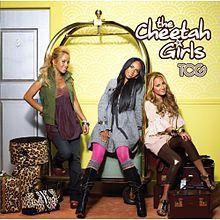 Fuego - The Cheetah Girls Bring It On 5, Kiely Williams, The Cheetah Girls, Dan & Shay, Hollywood Records, Adrienne Bailon, Girls Album, Girl Thinking, Celine Dion