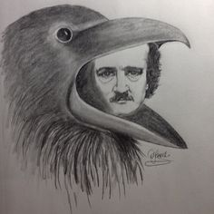 The breadth of Edgar Allan Poes influence on our culture is incalculable. He invented the detective story contributed to the development of both science fiction and the horror genre and wrote about the only American poem anybody knowscertainly the only one popular enough to have an NFL team named after it. His aesthetic and themes have influenced such cultural figures as Salvador Dali Charles Baudelaire and Alfred Hitchcock who credited Poes works with inspiring him to make suspense films…