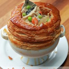 This Chicken Pot Pie Made By Chef Wolfgang Shut The Tasty Kitchen Down