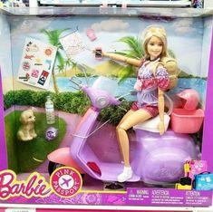 Ken Doll: Barbie Made To Move, Fashionistas, Dreamhouse & Pink Passport 2018 Ken Doll, Barbie Doll Set, Barbie Sets, Doll Clothes Barbie, Barbie I, Barbie House, Barbie World, Barbie And Ken, Barbie Pink Passport