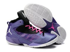 0d9e63cc4015c1 Jordan Fly Wade 2 EV Club Purple White Black Spark Miami Nights