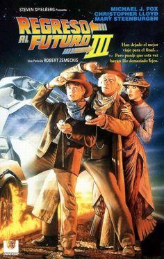 Regreso al futuro III (1990) - Ver Películas Online Gratis - Ver Regreso al…